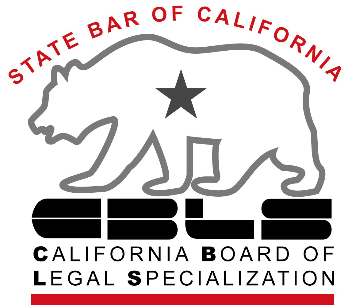 State Bar of California - Certified Family Law Specialist California Board of legal specialization